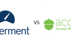 Acorns vs Betterment