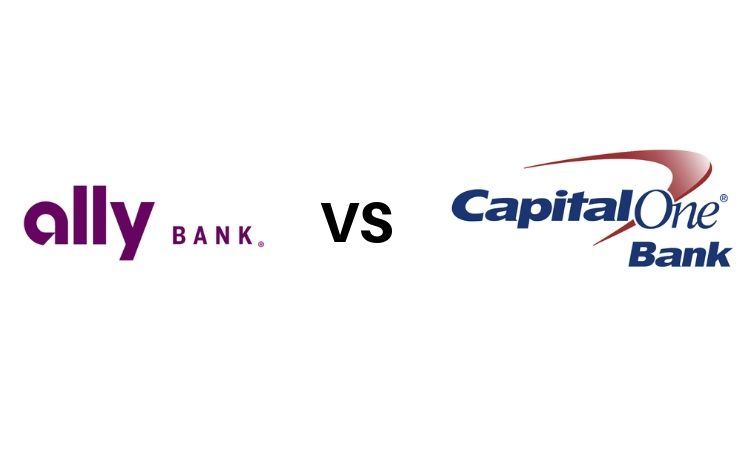 ally bank vs capital one