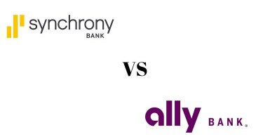 Synchrony Bank vs Ally Bank