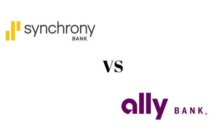 Synchrony Bank vs Ally Bank