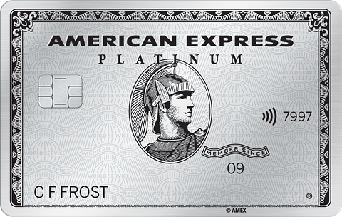 Amex Platinum® Card