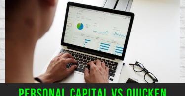 Personal capital vs quicken
