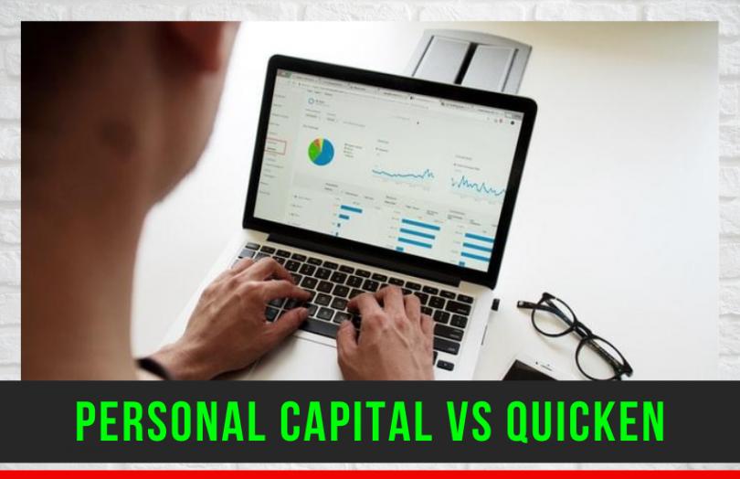 Personal capital vs quicken